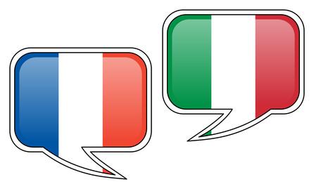 traduzione italiano francese