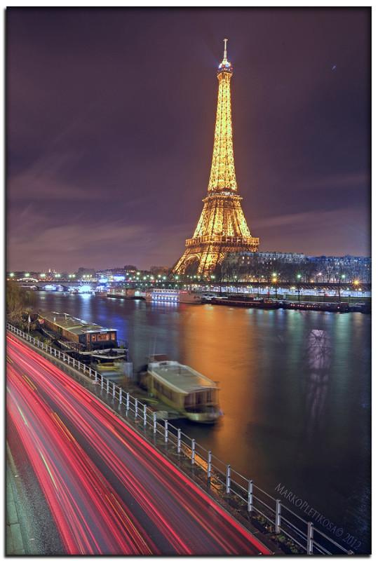 Viaggio Francia